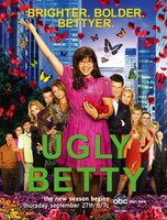 Ugly Betty movie poster (2006) picture MOV_007b01f8