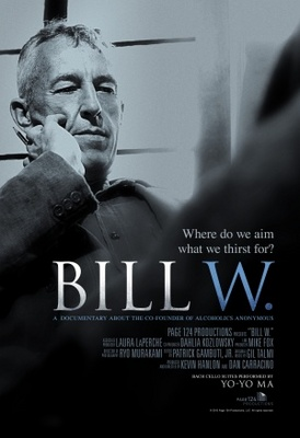Bill W. movie poster (2012) poster MOV_007c40dd