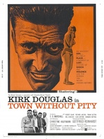 Town Without Pity movie poster (1961) picture MOV_87021062
