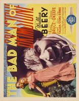 The Bad Man of Brimstone movie poster (1937) picture MOV_882158ae