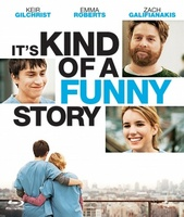 It's Kind of a Funny Story movie poster (2010) picture MOV_00861013