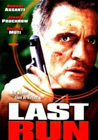 Last Run movie poster (2001) picture MOV_008618c2