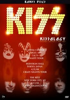 KISSology: The Ultimate KISS Collection Vol. 2 1978-1991 movie poster (2007) picture MOV_0086ffcd