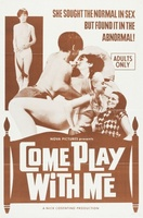 Come Play with Me movie poster (1968) picture MOV_008adcd1