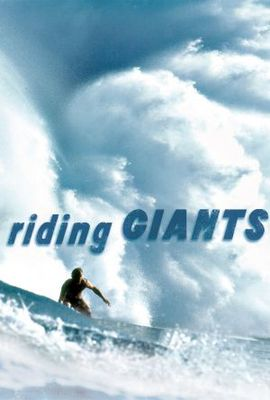 Riding Giants movie poster (2004) poster MOV_008ae7f4