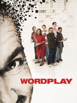 Wordplay movie poster (2006) poster MOV_008cd09f