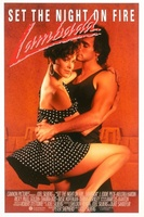 Lambada movie poster (1990) picture MOV_008d2a8a
