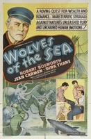 Wolves of the Sea movie poster (1936) picture MOV_008dacfc