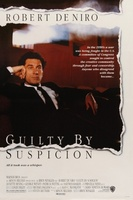 Guilty by Suspicion movie poster (1991) picture MOV_008fcb90