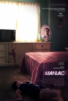 Maniac movie poster (2012) picture MOV_009084ff