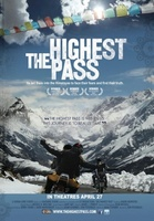 The Highest Pass movie poster (2010) picture MOV_009641c9