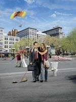 Along Came Polly movie poster (2004) picture MOV_009b0da6