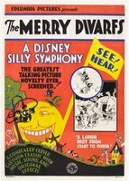 The Merry Dwarfs movie poster (1929) picture MOV_009c15a1