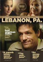 Lebanon, Pa. movie poster (2010) picture MOV_009cf93f