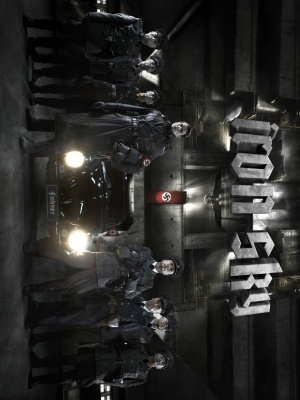 Iron Sky movie poster (2012) poster MOV_009d07fb