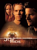 Joy Ride movie poster (2001) picture MOV_00a0e228