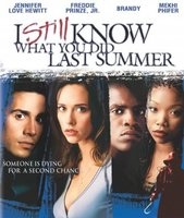 I Still Know What You Did Last Summer movie poster (1998) picture MOV_00a54f5c