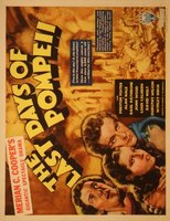 The Last Days of Pompeii movie poster (1935) picture MOV_00a67ee5