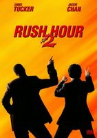 Rush Hour 2 movie poster (2001) picture MOV_00a90e0a
