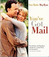 You've Got Mail movie poster (1998) picture MOV_00ad6d94
