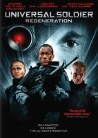 Universal Soldier: Regeneration movie poster (2009) picture MOV_00b15b53
