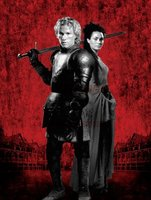 A Knight's Tale movie poster (2001) picture MOV_00b3d1f4