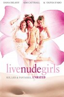 Live Nude Girls movie poster (1995) picture MOV_00b8e058