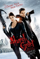 Hansel and Gretel: Witch Hunters movie poster (2013) picture MOV_00bb6809