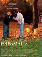 Roommates movie poster (1995) picture MOV_00c06a56