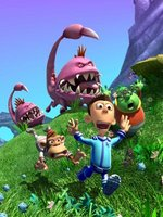 Planet Sheen movie poster (2009) picture MOV_00c222b7