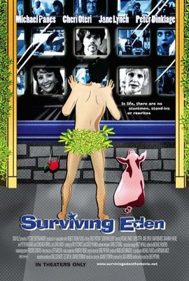 Surviving Eden movie poster (2004) poster MOV_00c76f05