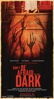 Don't Be Afraid of the Dark movie poster (2011) picture MOV_00c8e724