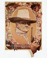 The Shootist movie poster (1976) picture MOV_00cded26