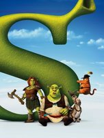 Shrek Forever After movie poster (2010) picture MOV_00ce3627