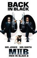 Men In Black II movie poster (2002) picture MOV_00ce6acb