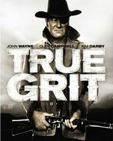 True Grit movie poster (1969) picture MOV_00d1a239