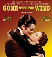 Gone with the Wind movie poster (1939) picture MOV_00d4ce2d