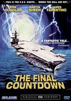 The Final Countdown movie poster (1980) picture MOV_00d712aa