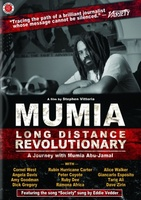 Long Distance Revolutionary: A Journey with Mumia Abu-Jamal movie poster (2012) picture MOV_00dcc5b5
