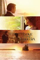 Love in the Time of Cholera movie poster (2007) picture MOV_00e1a896