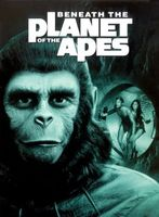 Beneath the Planet of the Apes movie poster (1970) picture MOV_0d2cba82