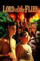 Lord of the Flies movie poster (1990) picture MOV_00ea4806