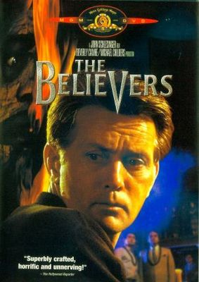 The Believers movie poster (1987) poster MOV_00ebd3aa
