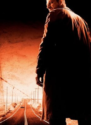 The Hitcher movie poster (2007) poster MOV_00ed0907