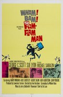 The Flim-Flam Man movie poster (1967) picture MOV_00ed2edf