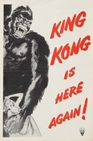 King Kong movie poster (1933) picture MOV_00ee46ee