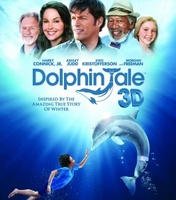 Dolphin Tale movie poster (2011) picture MOV_00f02bfb