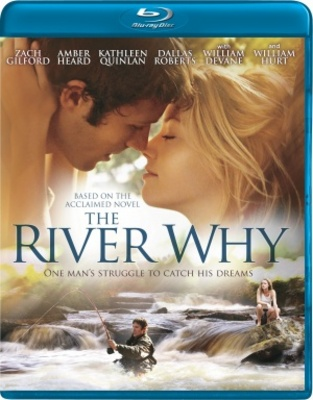 The River Why movie poster (2010) poster MOV_00f3a0af