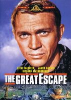 The Great Escape movie poster (1963) picture MOV_00fec21d