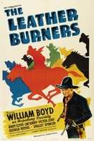 Leather Burners movie poster (1943) picture MOV_00ffd455